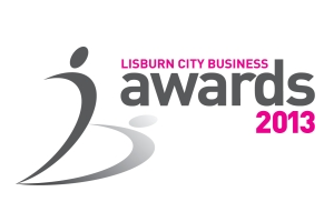 Lisburn City Business Awards 'Excellence in Exporting' 2013