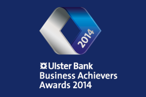 Ulster Bank Business Achiever's Awards 'Best Established SME' 2013