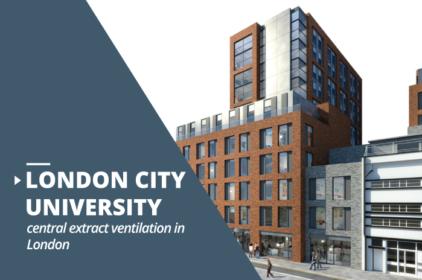 London City Univeristy