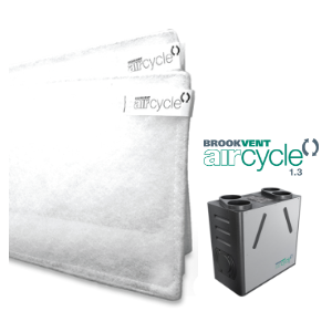 aircycle 1.3 filter set