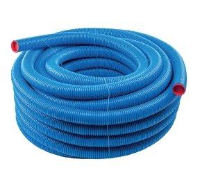 semi rigid duct
